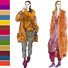 CIFF Autumn/Winter 2008/2009 Fashion & Color Trends
