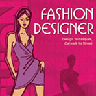 Fashion Design Series by Burke Publishing