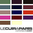 Le Cuir A Paris Autumn/Winter 2009/2010 Fashion & Color Trends