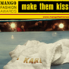MANGO International Fashion Awards 2008