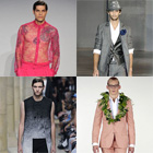 Paris Menswear Spring/Summer 2009 Trend Round Up