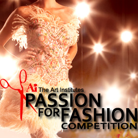 Passion for Fashion Competition 2009