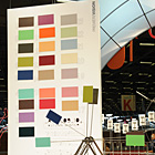 Premiere Vision Color Trends Autumn Winter 2009/10