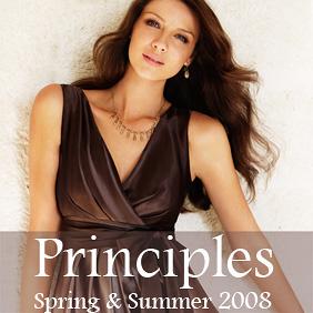 Principles Spring & Summer 2008