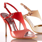 Fabulous Footwear Finds at Pure