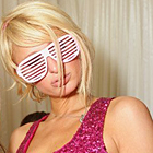 Original Shutter Shades Sunglasses Make the Scene