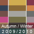 TFL Fashion & Color Inspirations Autumn/Winter 2009/2010