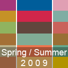 TFL Fashion & Color Inspirations Spring/Summer 2009