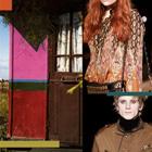 Texworld Color Trends Autumn/Winter 2009/2010