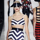 New York Spring Summer 2009 Catwalk Collections Trend Round Up