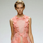 London Spring Summer 2009 Catwalk Collections Trend Round Up