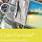 ColorForward 2010 | Global Color Forecast and Trend Inspirations