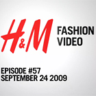 H&M Fashion Video #57- Fashions Favorite Color