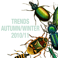Lenzing Textile & Color Trends Autumn/Winter 2010/11
