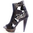 Winners of the 2009 Independent Handbag Designer Awards Now with Shoes