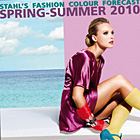 Stahl Produces Color Forecast for Spring/Summer 2010