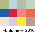 TFL Fashion Colors for Leather Spring/Summer 2010