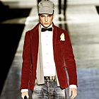 Milan Autumn/Winter 2009 Menswear Collections Trend Round Up | Part I