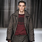 Milan Autumn/Winter 2009 Menswear Collections Trend Round Up | Part II