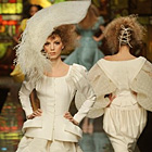 Spring 2009 Couture Shows Trend Round Up