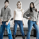 indiDenim | Custom Jeans as Unique as You