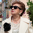 Style-Stalked Seniors | Incredible Fashion Town in Sicily