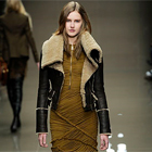 Burberry Prorsum Fall/Winter 2010