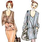 CIFF Autumn/Winter 2010/2011 Fashion & Color Trends