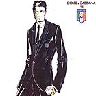 Dolce & Gabbana and the Italian National Team
