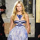 MFW Spring 2011: Bottega Veneta, Moschino & Versace