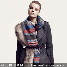 Autumn's Hottest Trends at H&M