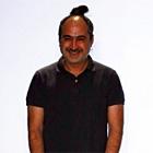 Hakaan Yildirim Wins ANDAM Fashion Award 2010