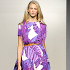LFW Spring 2011: Basso and Brooke, Mary Katrantzou & House of Holland