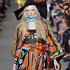 MFW Spring 2011:  Dolce & Gabbana, Versus & Missoni