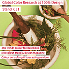 Inspirational Seminar Programme at 100% Design 2010 Curate by Mix Magazine