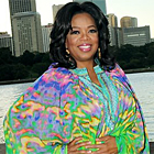 Oprah Celebrated Her Australian Tour in Camilla
