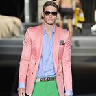 Menswear Spring/Summer 2011: Prada, Versace & DSquared2