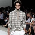 Menswear Spring/Summer 2011: Dior Homme, Lanvin & Hermès