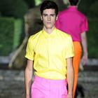 Menswear Spring/Summer 2011: Giorgio Armani, Gucci & Jil Sander