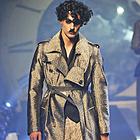 Menswear Spring/Summer 2011: Dunhill, John Galliano & Balenciaga