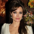 Angelina Jolie Sparkled in Robert Procop Exceptional Jewels at Premiere for 'The Tourist'
