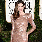 68th Annual Golden Globes Red Carpet