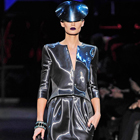 Haute Couture Fashion Week Spring/Summer 2011 Coverage: Armani Privé & Valentino