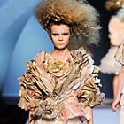 Haute Couture Autumn/Winter 2011/2012 Coverage: Christian Dior & Valentino