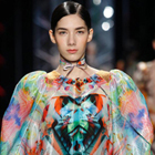 Custo Barcelona Illuminated New York Fashion Week with a New Color Palette