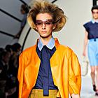 Milan Fashion Week Spring/Summer 2012 Coverage: Versace, Prada and Fendi