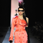 Haute Couture Fashion Week Spring/Summer 2011 Coverage: Jean Paul Gaultier & Givenchy