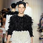Haute Couture Autumn/Winter 2011/2012 Coverage: Giambattista Valli, Armani Privé & Chanel