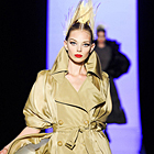 Haute Couture Autumn/Winter 2011/2012 Coverage: Jean Paul Gaultier & Givenchy