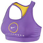 Get Up and Get Outside with NIKE LIVESTRONG